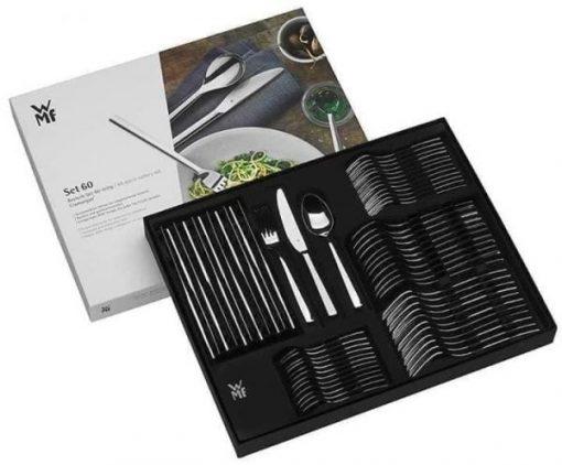 Bộ dao thìa dĩa WMF 60 món siêu xịn của Đức