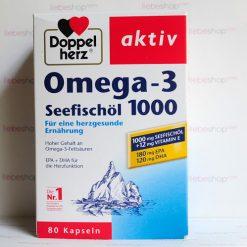 Dầu cá Omega3 của Đức