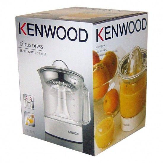 Máy vắt cam Kenwood