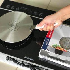 Đĩa chuyển nhiệt bếp từ Tescoma 21cm